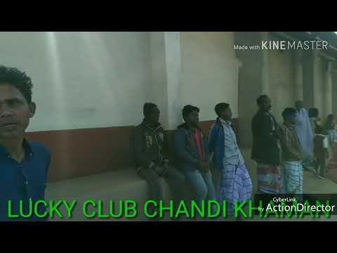 LUCKY CLUB CHANDI KHAMAN BUDHI GALI TEAM