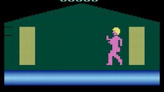 Flying Controllers:  X-Man Atari 2600