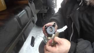 видео Модуль погружного электробензонасоса 505.1139, бензонасос 50.1139