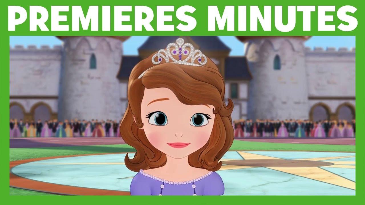 Princesse Sofia Il Etait Une Fois Une Princesse Extrait