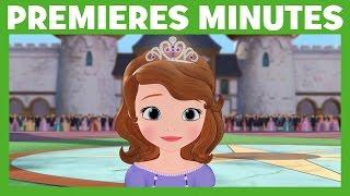 Princesse Sofia : Il était une fois une princesse - Extrait : premières minutes - Disney Junior