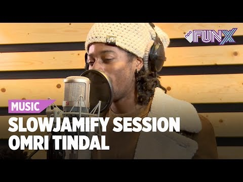 Omri Tindal covert Keri Hilson - Knock You Down (SLOWJAMIFY SESSIONS)