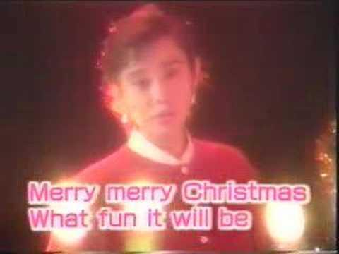優ちゃんのクリスマス - YouTube