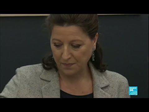 Coronavirus: Agnès Buzyn regrette la