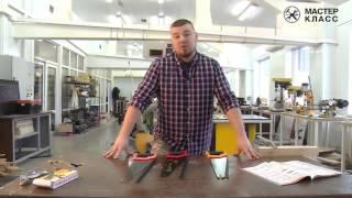видео Как выбрать ножовку по дереву