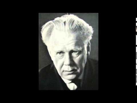 Mozart Symphony No. 33 (Edwin Fischer, 1936)