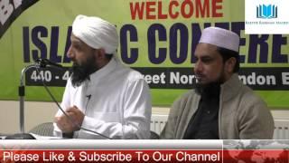 English Lectures Islamic Manners By Shaykh Yunus Dudhwala 27-02-2016
