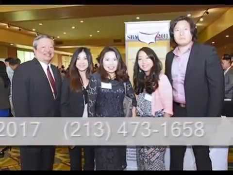 2017 Asian Small Business Expo Presented by API SBP (Japanese)
