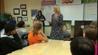 Middle School Program(Learning for Life offers a character and career education program to middle schools. Watch a class in session., 2009-07-27T05:20:35.000Z)
