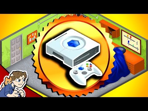 My OWN Console! | Game Dev Tycoon #15 | ProJared Plays