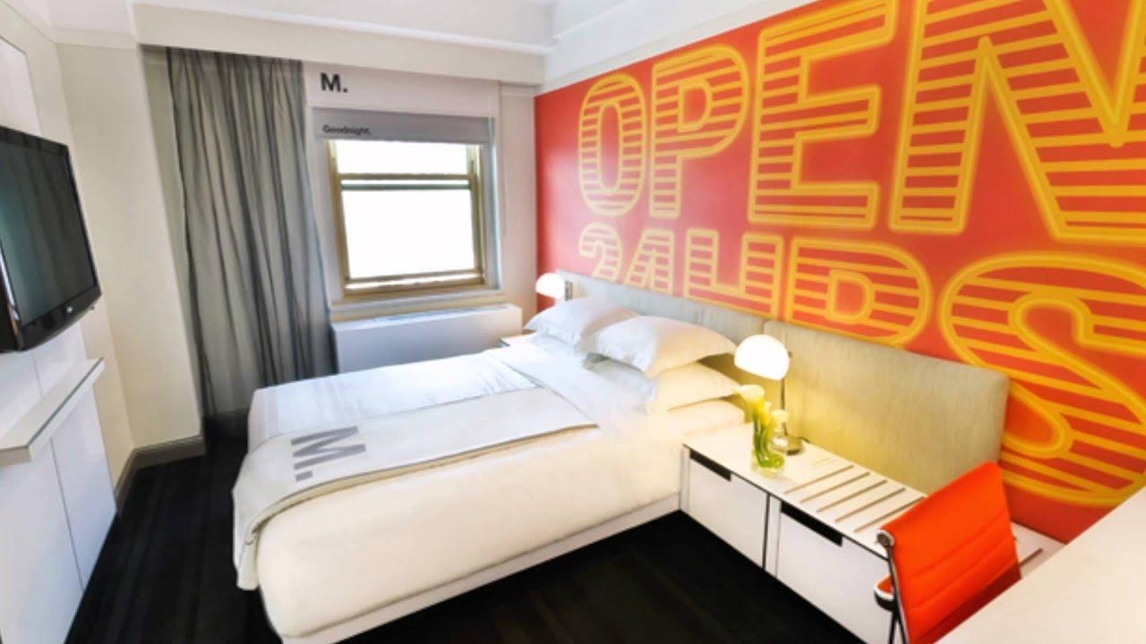 Hotel Milford Plaza New York