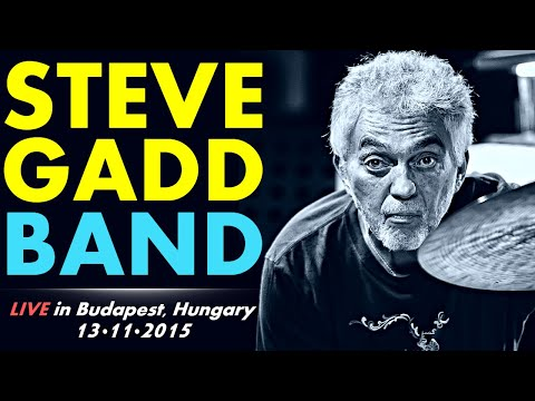 Live In Budapest (2015)
