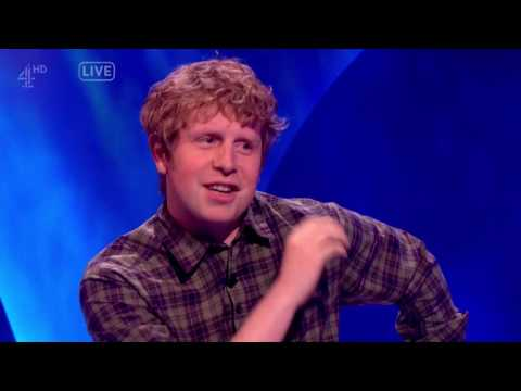 EU Referendum Brexit Rants and Reactions - The Last Leg