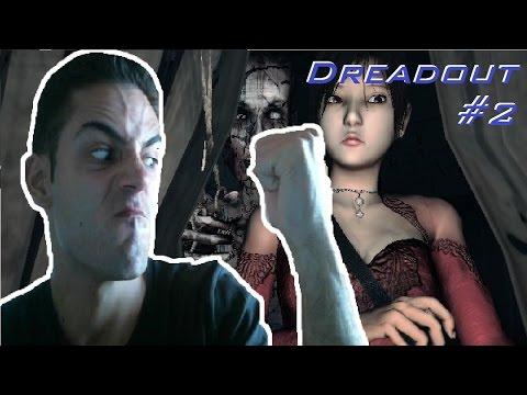 Dreadout - Il barbiere di wall street e Lady Zinga ! ! ! part 2