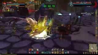 Dragon's Prophet Dunar Temple TA(ドラゴンズプロフェット 神殿TA)ver.1