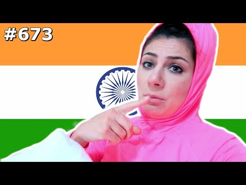 YOURE GOING TO BE MAD AT ME MUMBAI INDIA DAY 673 | TRAVEL VLOG IV