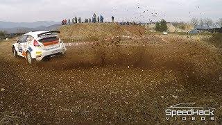 20. Rally Ronde Prealpi Master Show 2018 | Highlights & Max Attack