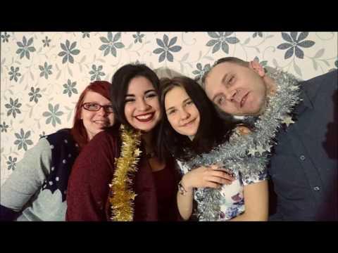 Navidad en Estonia