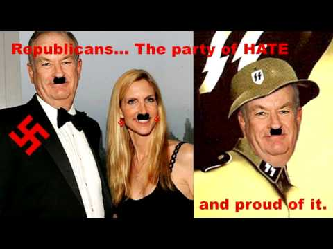 Republican NAZI Thugs
