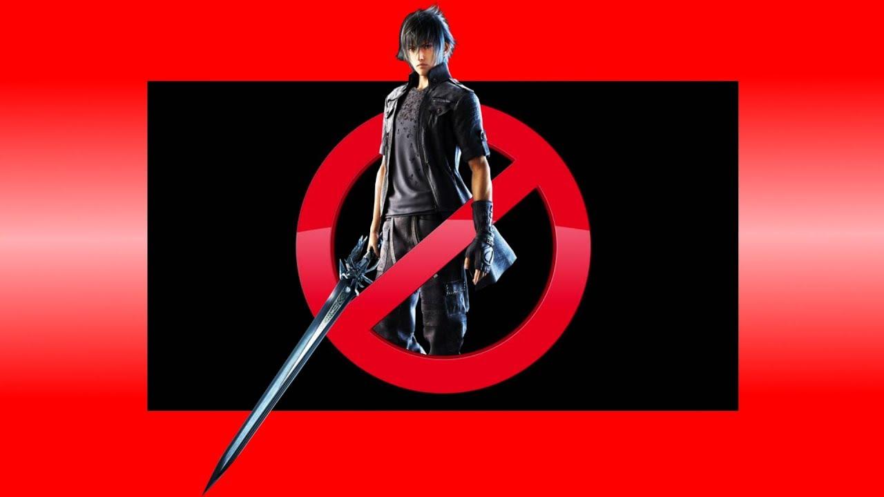 I Hate Noctis Tekken 7 Punish Guide
