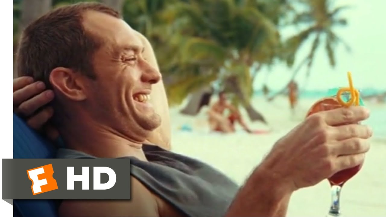 Download Repo Men (2010) - Yesterday's Dreams, Today's Reality Scene (10/10) | Movieclips