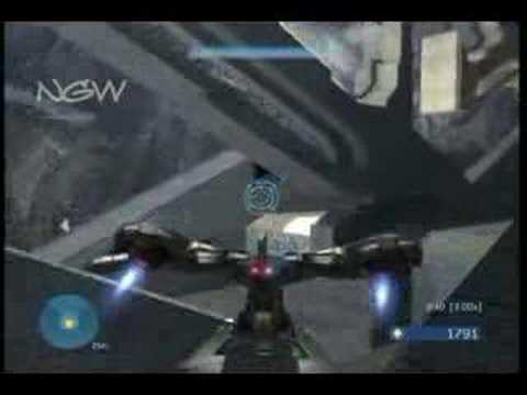 Halo 3 - Skulls - Thunderstorm | WikiGameGuides