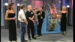 Mitä maksaa - Price is Right 19.11.1998