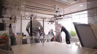 Foodini - A 3D Food Printer