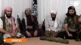 Rare, Public Al-Qaeda Meeting Captured On Video
