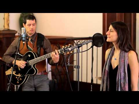 You Are The Best Thing by Ray Lamontage - Leo and Luna cover Wedding Band Charleston