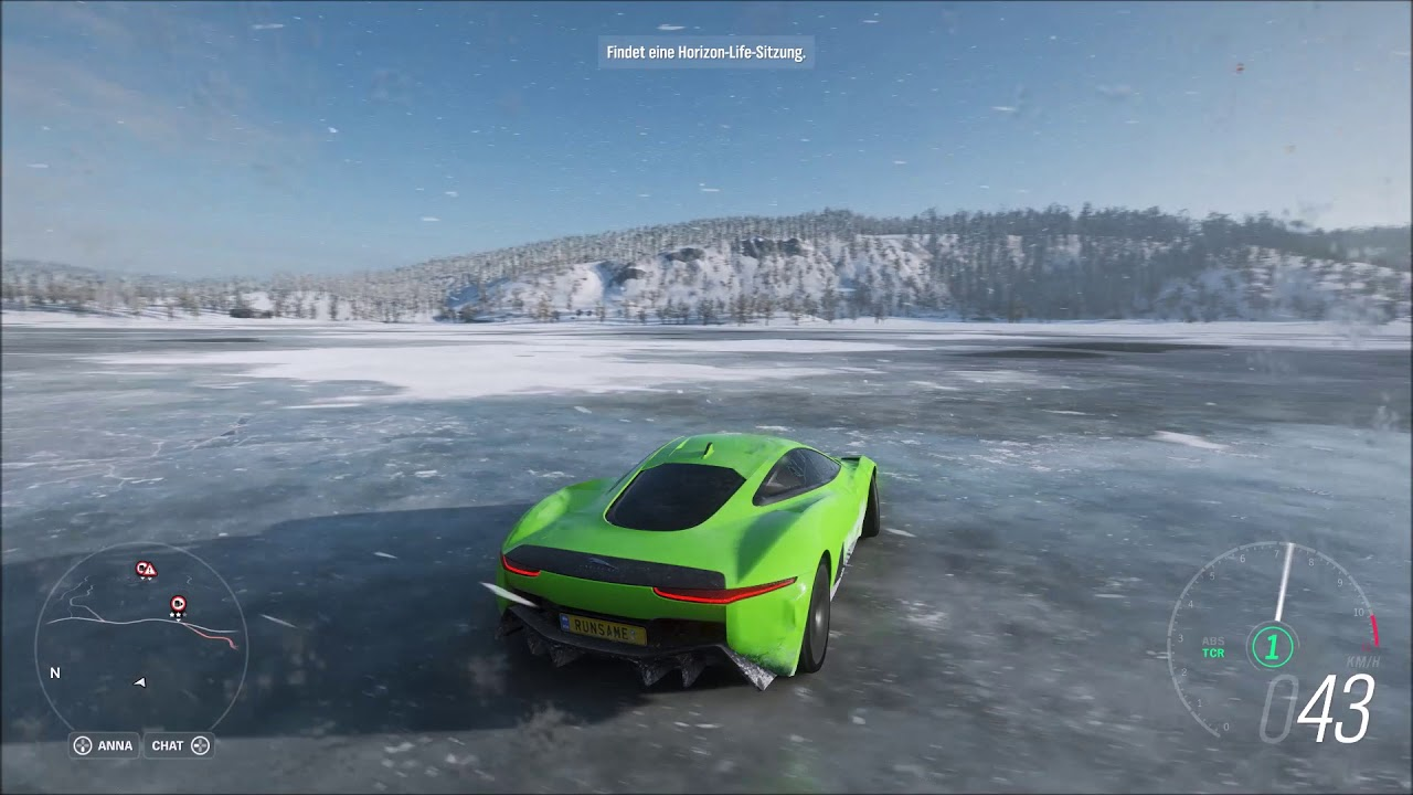 forza horizon 4 jaguar ice drifting pc hd youtube. Black Bedroom Furniture Sets. Home Design Ideas