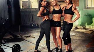 Здоровый образ жизни. Фитнес и тренировки. Фитнес мотивация