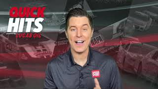 Quick Hits Powered by Lucas Oil Episode 20