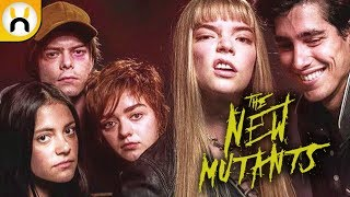 The New Mutants NEW Trailer Description - Magik Unleashed!