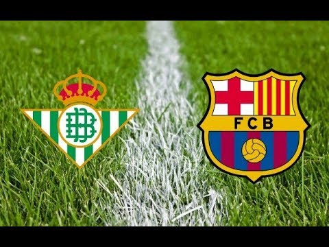 Download Real Betis Vs Barcelona 0-5 - All Goals & Highlights - laliga 21/01/2018 HD - youtube