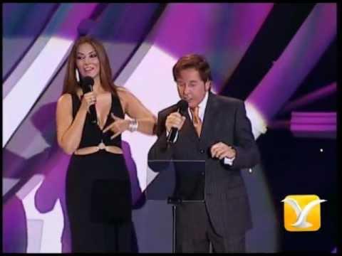 Myriam Hernandez y Ricardo Montaner, Festival de Viña 2005
