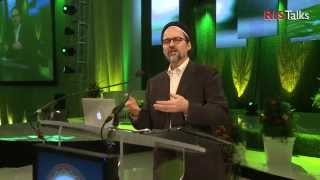 "RISTalks: Shaykh Hamza Yusuf - ""When Worlds Wither Away: Guidance in the Latter Days"""