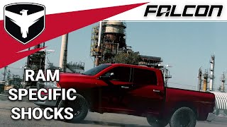 Falcon Shocks: Transform Your Ram