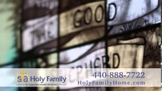 Holy Family Hospice HD