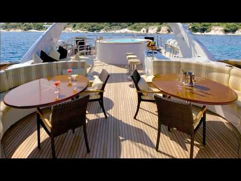 120 Ft Luxury Private Yacht Charter In Puerto Vallarta For Up To 40 People