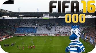 Fifa 16 MSV Duisburg