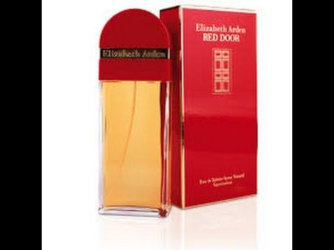 de large door parfum arden red spray eau elizabeth