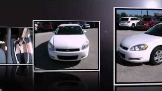 2007 Chevrolet Impala LS in Tampa, FL 33607