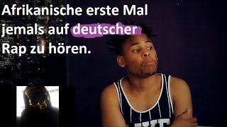 """Kool Savas & Sido """"Royal Bunker"""" [FIRST TIME REACTION TO GERMAN RAP from 5th African]"""
