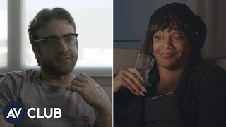 Drunk History's Derek Waters on how the show turns boozy ramblings into TV gold