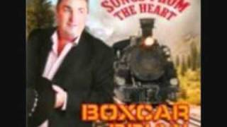 Boxcar Brian - The Old Account - Trucker