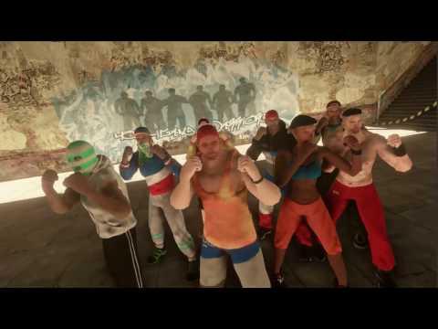 Street Warriors Online | trailer
