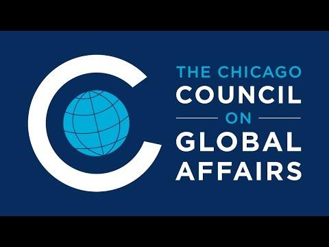 World Economic Forum Founder Klaus Schwab on the Fourth Industrial Revolution