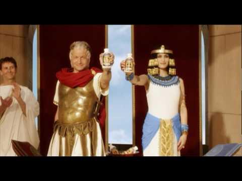 Müllermilch Caesar & Cleopatra