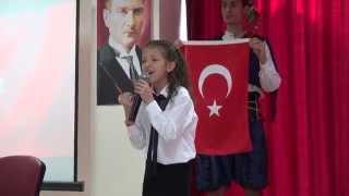 Elif ER - 10 Kasım Şiiri